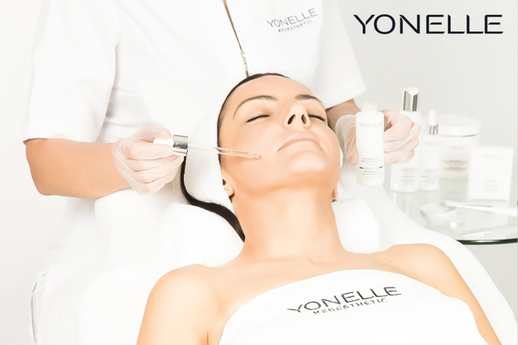 HYBRID REJUVENATING MEDI PEEL 50%